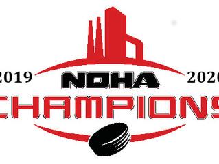 NOHA Atom & Bantam Tournament of Champions