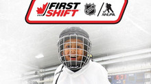 Applications to Host The NHL/NHLPA First Shift Now Open!