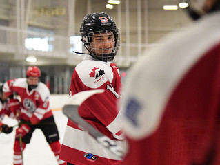 Hockey Canada Invites 39 OHF Players to National Under-17 Development Camp