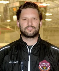 Team NOHA names 2020 OHL Cup Team Staff
