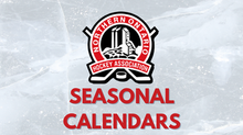 Seasonal Calendars - 2021-2022