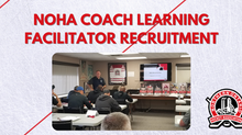 2021 NOHA Coach Learning Facilitator Recruitment