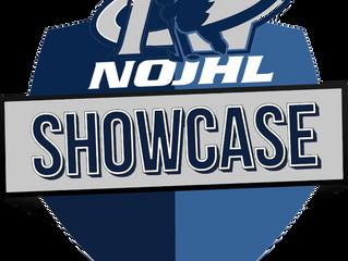 2018 NOJHL Showcase Tournament
