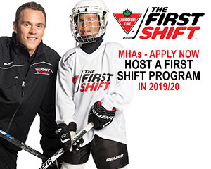 First Shift Hosting Applications Now Open
