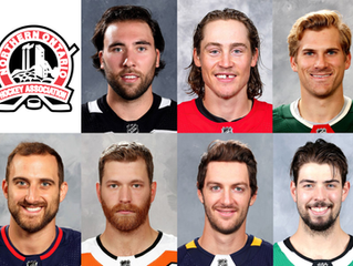 NOHA Member Highlight – Players in the NHL 2021