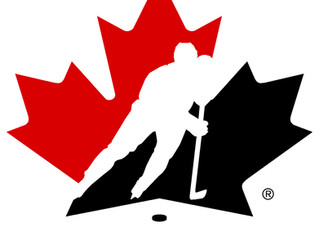 Hockey Canada Announces Change to Age-Division Names