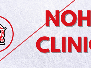 NOHA Coaching Clinic Opportunity