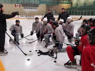 2020 NOHA Program of Excellence Under 14 Camp - Coach/Trainer Applications