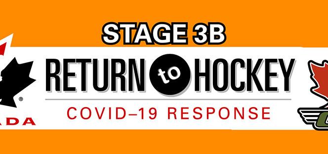 OHF Return to Hockey Framework Amended