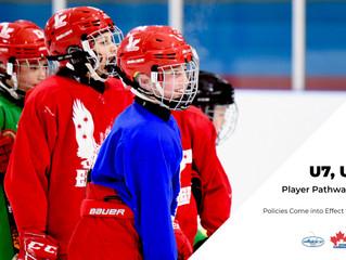 Hockey Canada Player Pathways