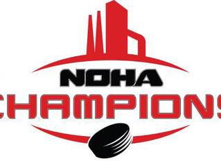NOHA Tournament of Champions Hosts 2019-2020