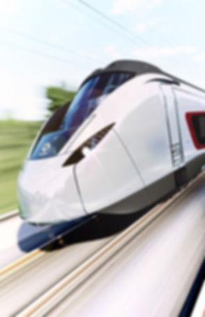 acustimet in trains