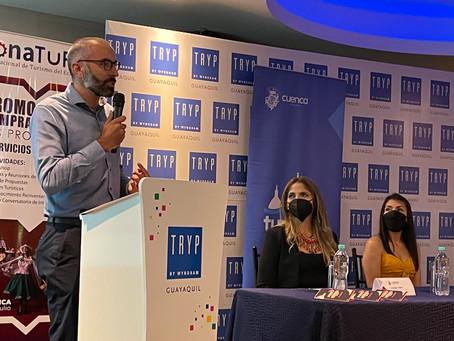 """El 18 y 19 de junio Cuenca vivirá la """"Fiesta de la Música 2021"""""""