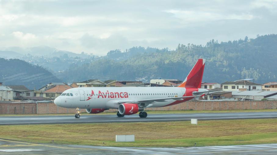 ¡AVIANCA vuelve a Cuenca! y los primeros pasajeros se enamoran del destino
