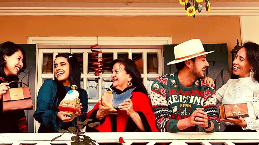 """Cuenca vive una """"Navidad con Identidad"""""""