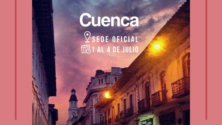"""Cuenca será sede del """"Primer Foro Nacional de Turismo del Ecuador, FONATUR-2021"""""""