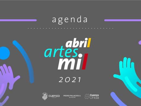 Las celebraciones de Fundación de Cuenca se vivirán desde el arte y cultura