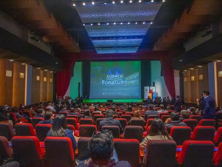 FONATUR Cuenca 2021, el punto de partida de la reactivación turística del país