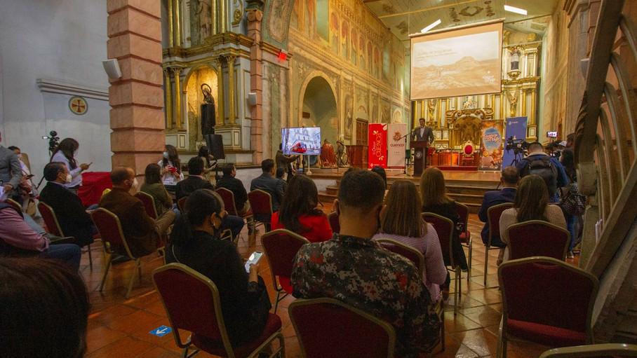 """""""Cuenca es tu Trip"""" y el destino de moda del Ecuador"""