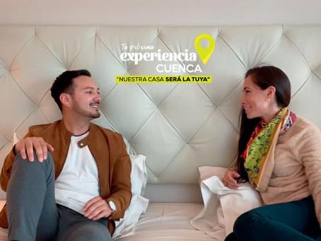 """""""Nuestra Casa será la Tuya"""", muestra cómo el sector hotelero ha innovado ante la pandemia"""