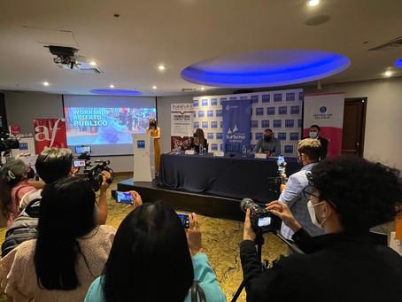 Cuenca sede oficial de FONATUR-2021, primer evento de reactivación del sector turístico del país