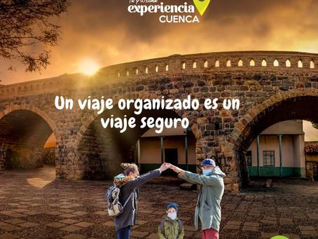 Sector turístico de Cuenca con medidas ante el COVID19