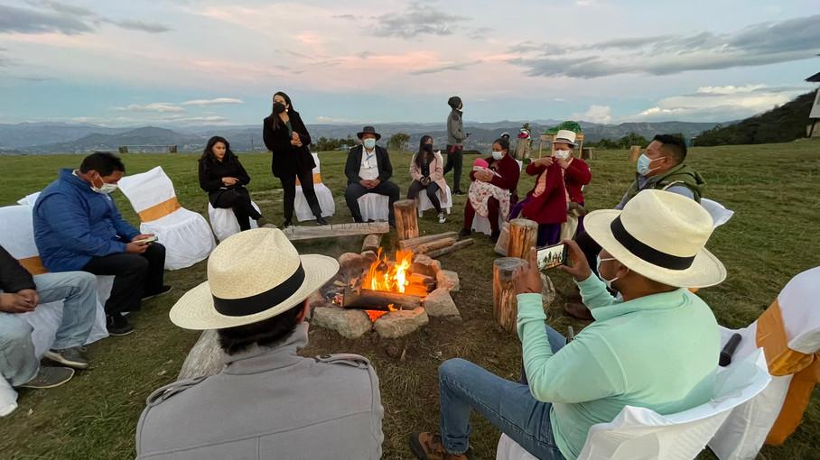 """Cuenca celebró el """"Día Mundial del Turismo"""""""