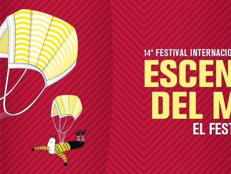 """Todo listo para el Festival Internacional de Artes Escénicas """"Escenarios del Mundo"""" en Cuenca"""
