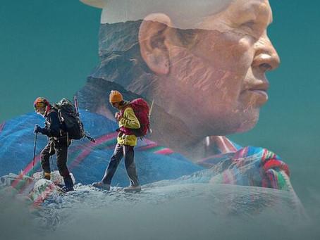 """Cuenca está en el Documental """"Andes Mágicos"""" de Netflix"""