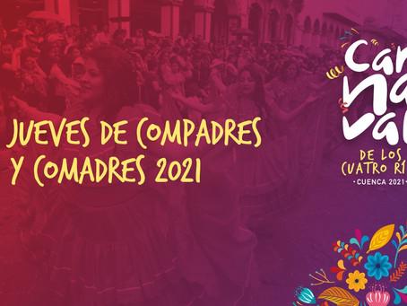 """Cuenca mantiene la tradición del """"Carnaval 4 Ríos"""" con su deliciosa gastronomía"""