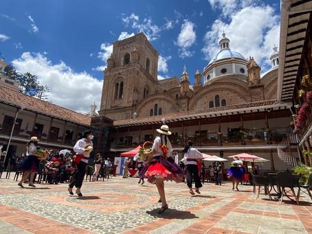 Cuenca y el Título de Patrimonio Cultural de la Humanidad