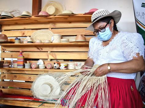 Cuenca, una ciudad internacional de artesanías