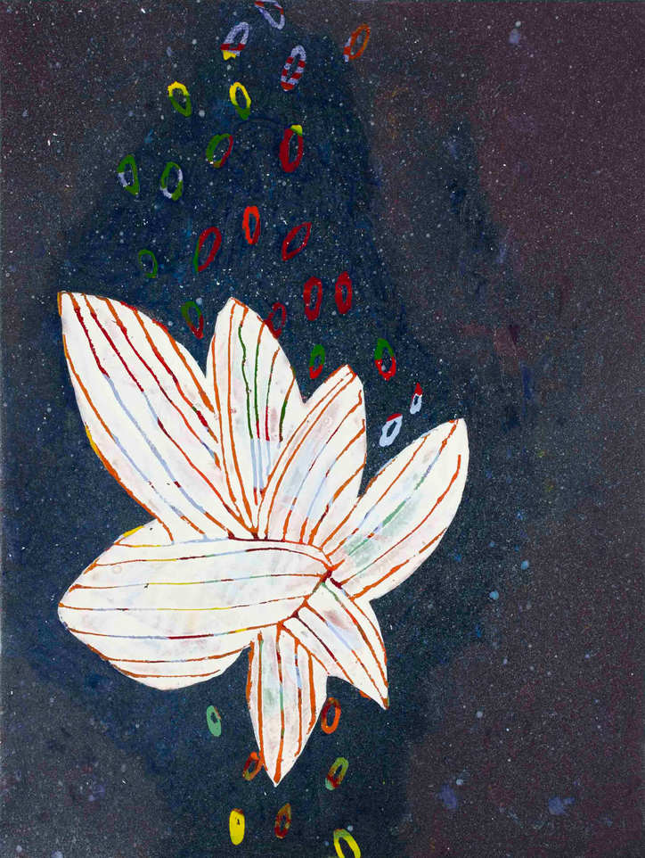 Galaxyblüte