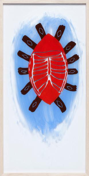 Lungenkralle