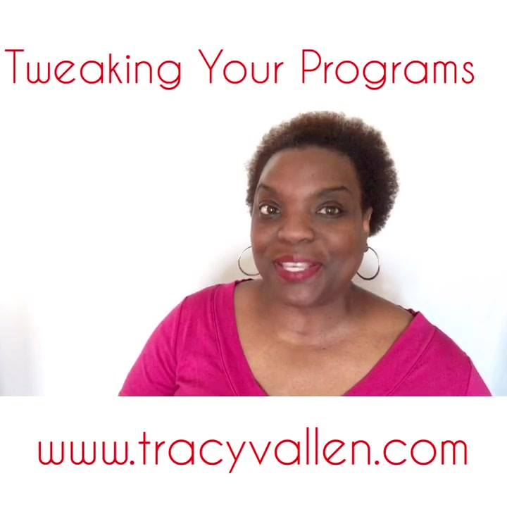 Are your programs working?  Do you need tweaking somethings to make them work effectively?   Find out some of the thinks you may want to think about.   www.tracyvallen.com  #TheNonprofitMinute #LevelUp2019 #ProgramDevelopment