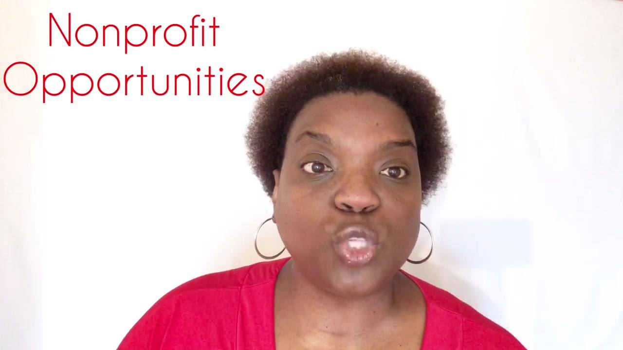 Building a nonprofit is not a one person show. You need a team!  Join forces and create alliances for growth and sustainability.   #TheNonprofitMinute  #Develop2019  #LevelUp2019  #FilltheKnowledgeGap