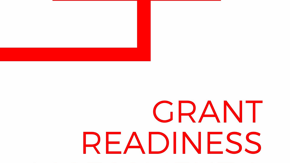 Grant Readiness Assessment & Evaluation
