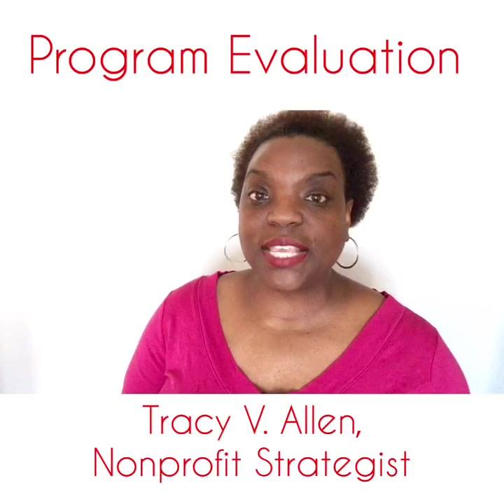 How are you evaluating your programs success or failure?   Do you have measurable outcomes build into your curriculums?   Here's a tip to get you started!  #TheNonprofitMinute #LevelUp2019 #ProgramDevelopment