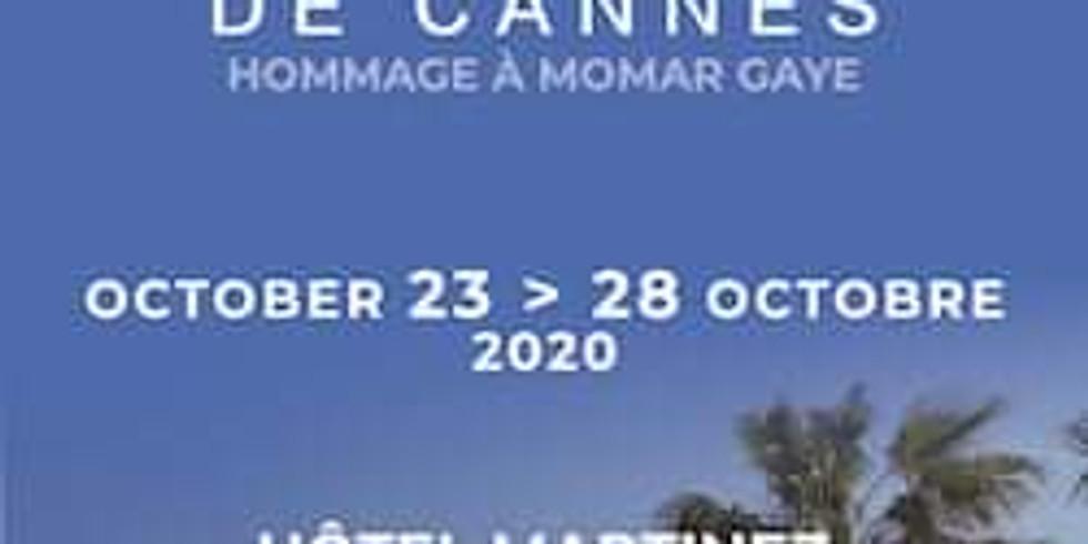 FESTIVAL INTERNATIONAL DU FILM PANAFRICAIN DE CANNES 2020