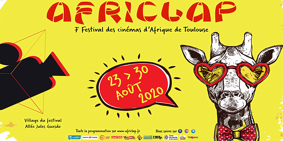 AFRICLAP Toulouse