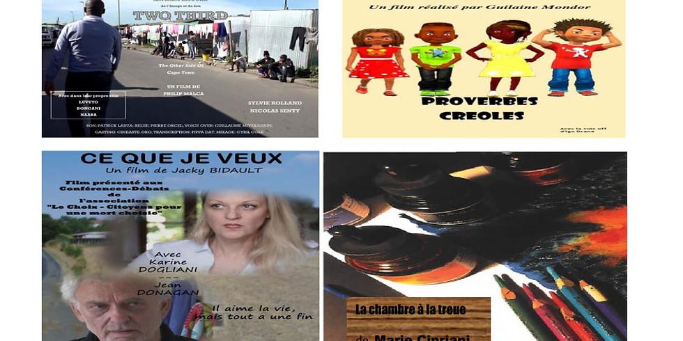 LES COURTS-MÉTRAGES DES RÉALISATEURS DE CINEVIF
