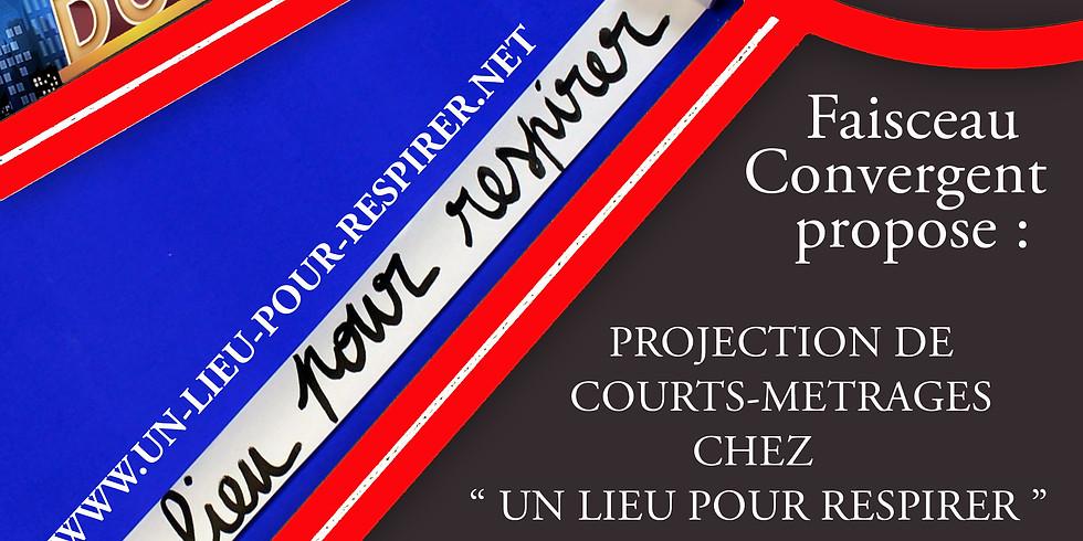 PROJECTION DE COURTS-METRAGES