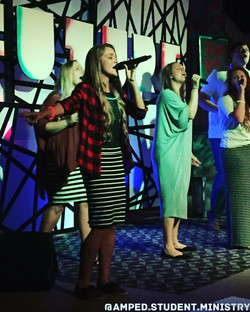 FUTURE 16 Singers