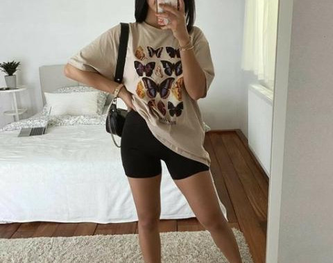6 DOPE WAYS TO WEAR A T-SHIRT IN 2021