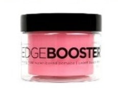 Style Factor - EDGE BOOSTER - Strong Hold Water-based Pomade Mini 0.85oz - (C)