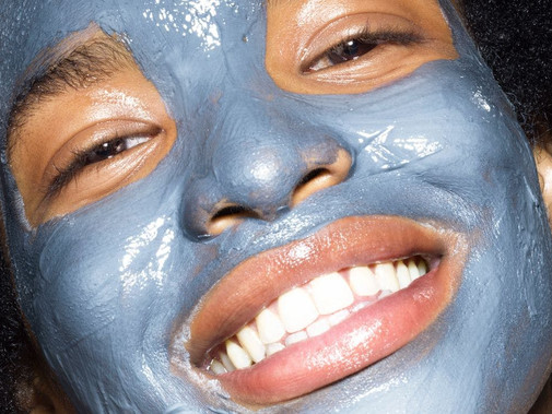 HOME FACIAL MASK 101:  5 TYPES OF FACE MASK