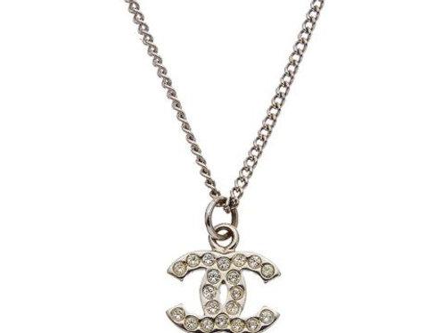 Authentic Chanel Necklaces