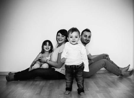 Family session_Mariangela, Tiziano, Rebecca e Francesco