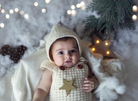 Christmas is coming...