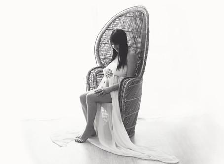 Marzia _ maternity session